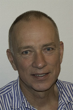 Jan Beck Pedersen